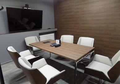 салон офисной мебели Рим