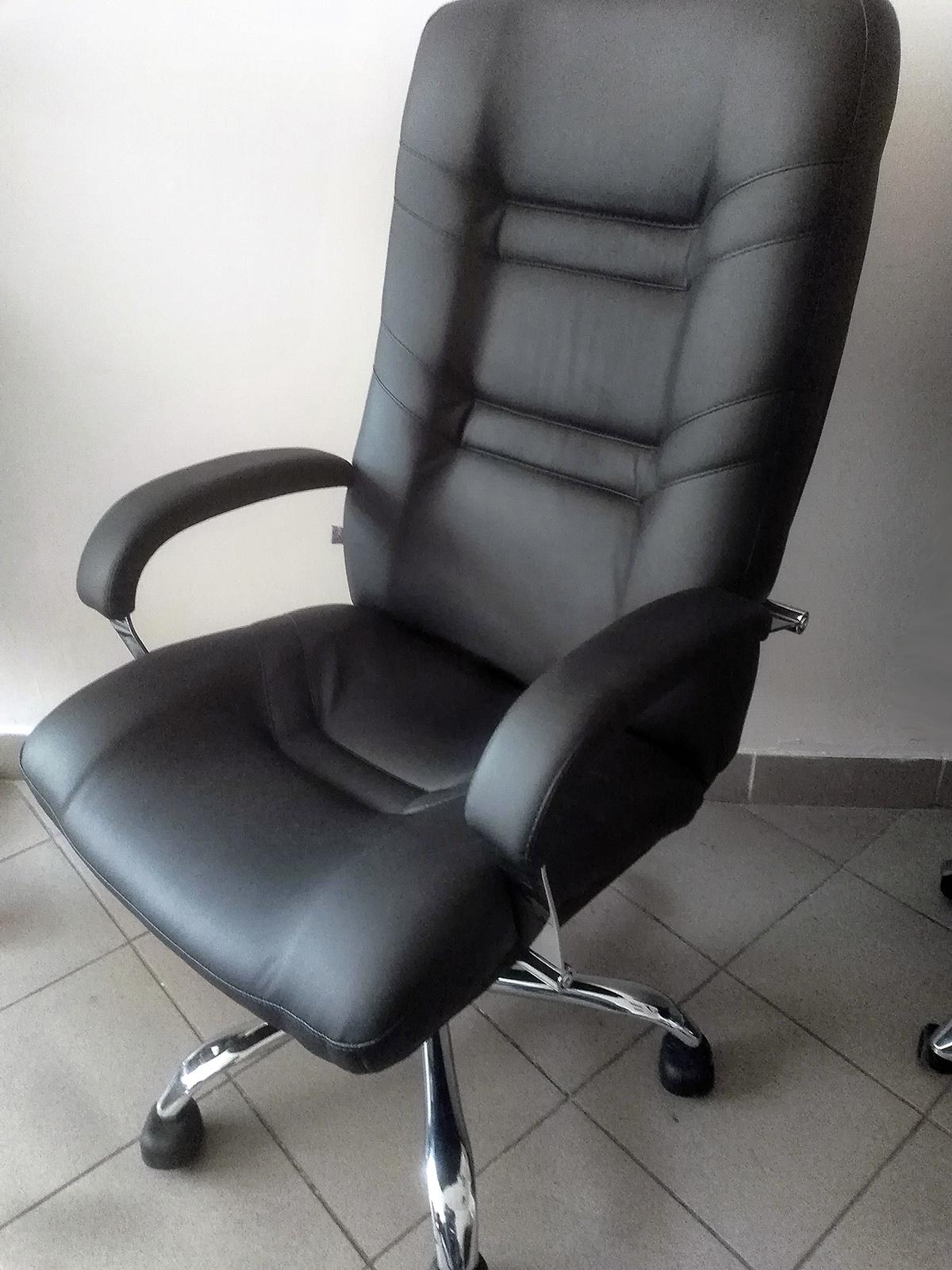 кресло руководителя Министр